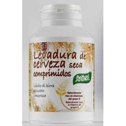 LEVADURA CERVEZA COMPRIMIDOS SANTIVERI