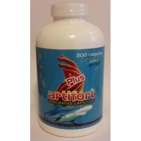 Artifort Plus 200 caps.