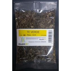 Té Verde Alcavit90+