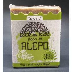 JABON ALEPO 30% LAUREL DRASANVI  200GR