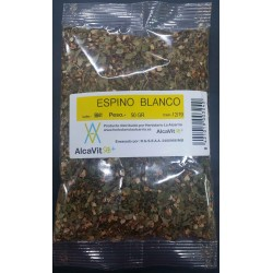 ESPINO BLANCO 50 GR. ALCAVIT90+