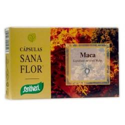 PLANTAS 60CAPSULAS MACA SANTIVERI
