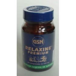 RELAXINE 60COMP GSN