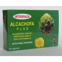 ALCACHOFA PLUS 60CAPS INTEGRALIA